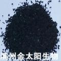 黑色橡胶颗粒